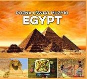 Poznaj Świat Muzyki - Egipt CD