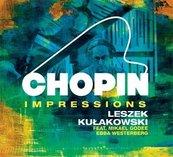 Leszek Kulakowski - Chopin Impressions CD