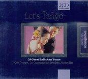 Lets Tango (2CD)