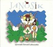 Janosik audiobook