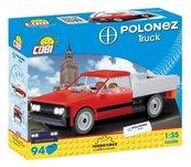 Cars Polonez Truck 1,5 94 klocki