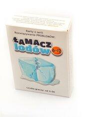 Karty - Łamacz lodów 6-12 lat