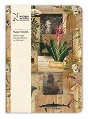 Notatnik ozdobny A5 Captain Cook's Scrapbook