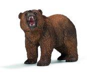 Niedźwiedź grizzly - Schleich