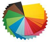 Papier kolorowy A4/200K 10 kolorów HAPPY COLOR