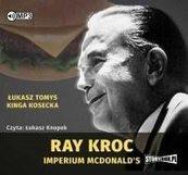 Ray Kroc. Imperium McDonald's audiobook