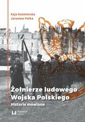 Żołnierze ludowego Wojska Polskiego