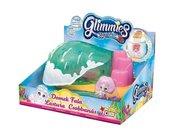 Glimmies Aquaria Domek fala