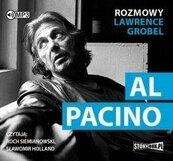 Al Pacino, Rozmowy audiobook