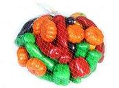 Warzywa styropianowe