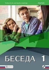 Beseda 1 podręcznik + CD DRACO