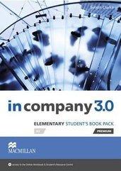 In Company 3.0 Elementary SB MACMILLAN