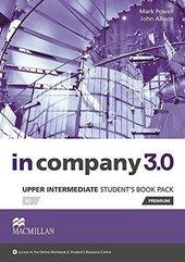 In Company 3.0 Upper-intermediate SB MACMILLAN