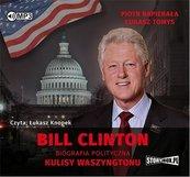 Bill Clinton. Biografia polityczna audiobook