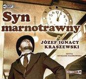 Syn Marnotrawny. Audiobook