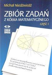 Zbiór zadań z kółka matematycznego cz. 1 OMEGA w.2