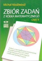 Zbiór zadań z kółka matematycznego cz. 2 OMEGA w.2