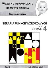 Terapia funkcji wzrokowych cz.4
