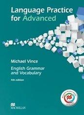 Language Practice for Advanced