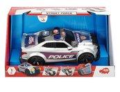 Action Series Policja Street Force