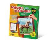 Wypukła malowanka Konie - Islandzki