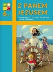Katechizm 6-latek Z Panem Jezusem podr. WARSZAWA