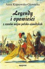 Legendy i opowieści z czasów wojen...