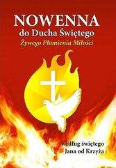 Nowenna do Ducha Świętego według św.Jana od Krzyża