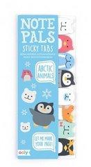 Karteczki samoprzylepne Arktyczne Zwierzątka