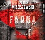 Farba audiobook