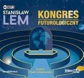 Kongres futurologiczny audiobook wyd.2018