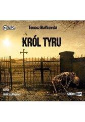 Król Tyru audiobook