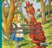 O tym co Alicja odkryła po drugiej stronie... CD