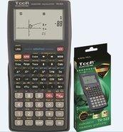 Kalkulator naukowy graficzny TR-523 TOOR