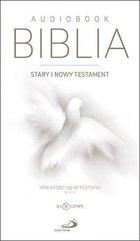Biblia ST i NT. Wiara rodzi się ze słuchania MP3