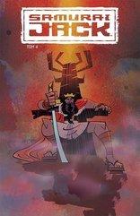 Samuraj Jack T.4