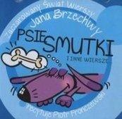 Psie smutki i inne wiersze... audiobook