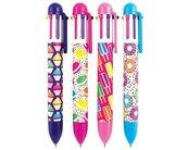 Długopis Mechaniczny 6w1 Słodycze