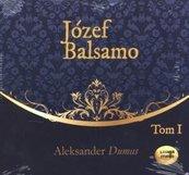 Józef Balsamo T. 1 audiobook