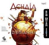 Achaja T.1 audiobook