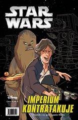 Star Wars. Imperium kontratakuje. Komiks 1/2018