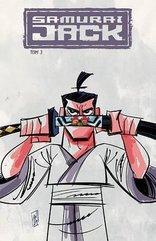 Samuraj Jack T.3