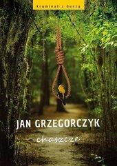 Chaszcze. Audiobook