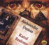 Karol Szalony audiobook