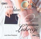Przebudzenie Lukrecji audiobook