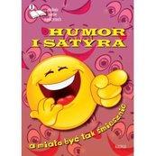 Humor i satyra...Edycja pierwsza. Antologia...
