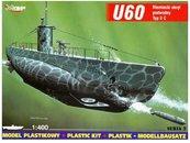 "Okręt Podwodny ""U60"" U-BOOT"