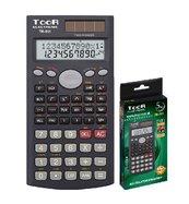 Kalkulator naukowy 10+2-pozycyjny TR-511 TOOR