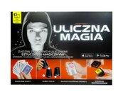 Uliczna magia Zestaw 150 sztuczek