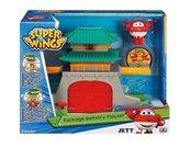 Super Wings Zestaw miejsca - Seoul